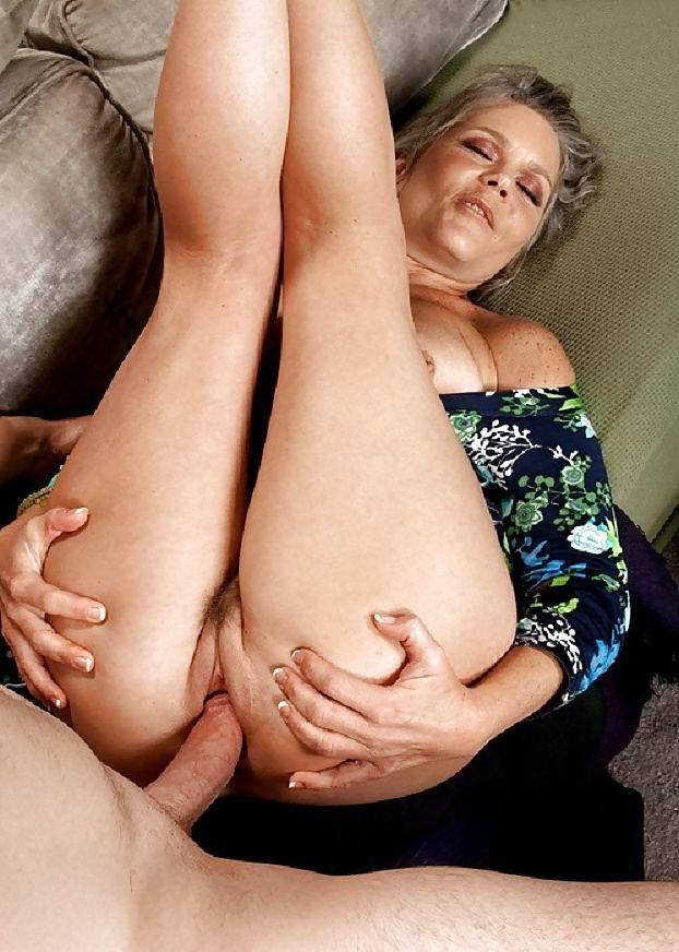 Www Oma Porn