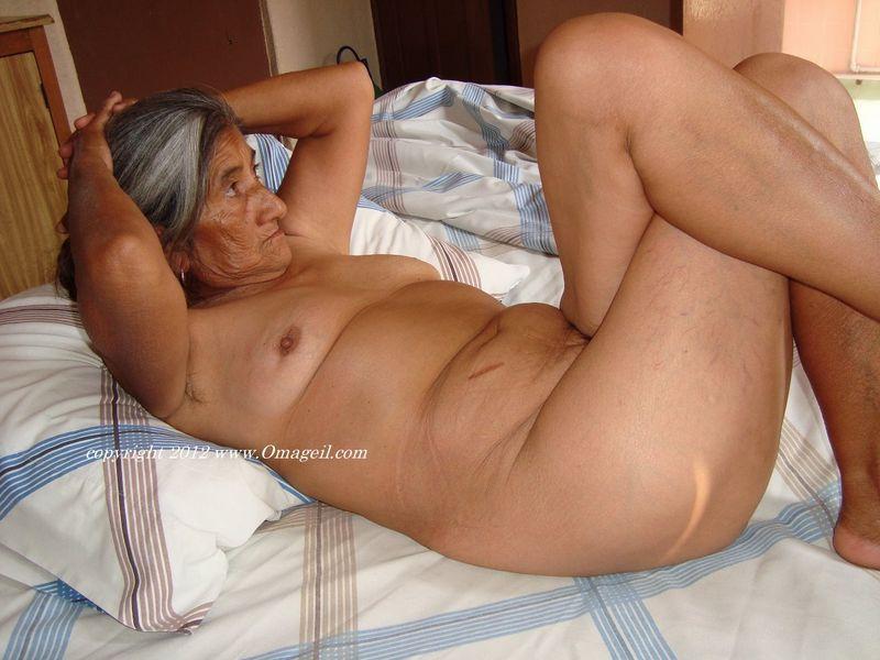 Oma Sex Frei