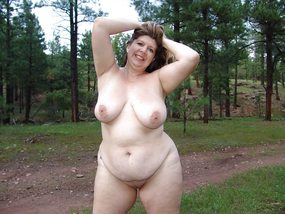 Hot girls and man naked
