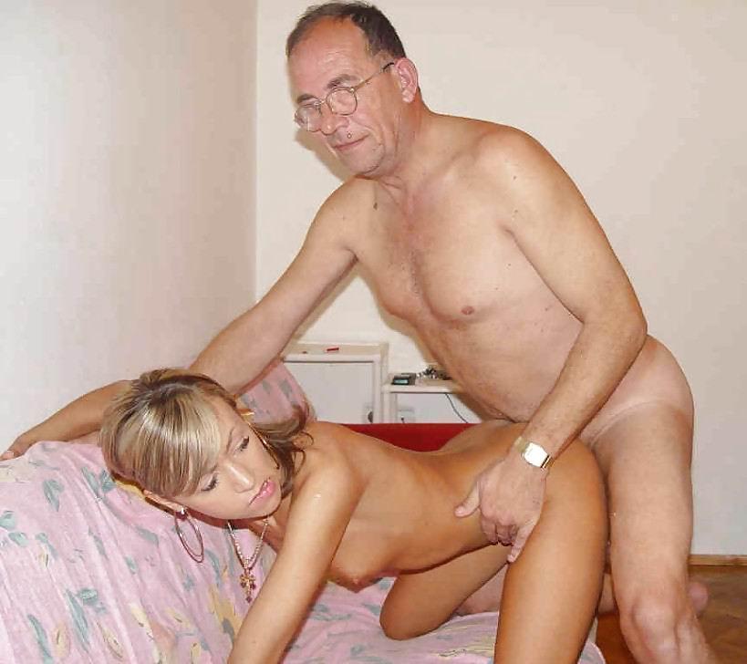 dirty old men porn