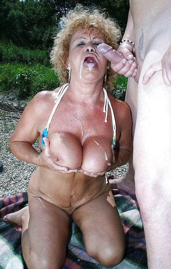 Where porn free granny big boobs that