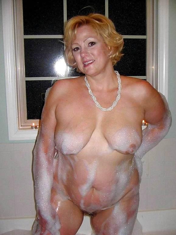 Granny boobs photos