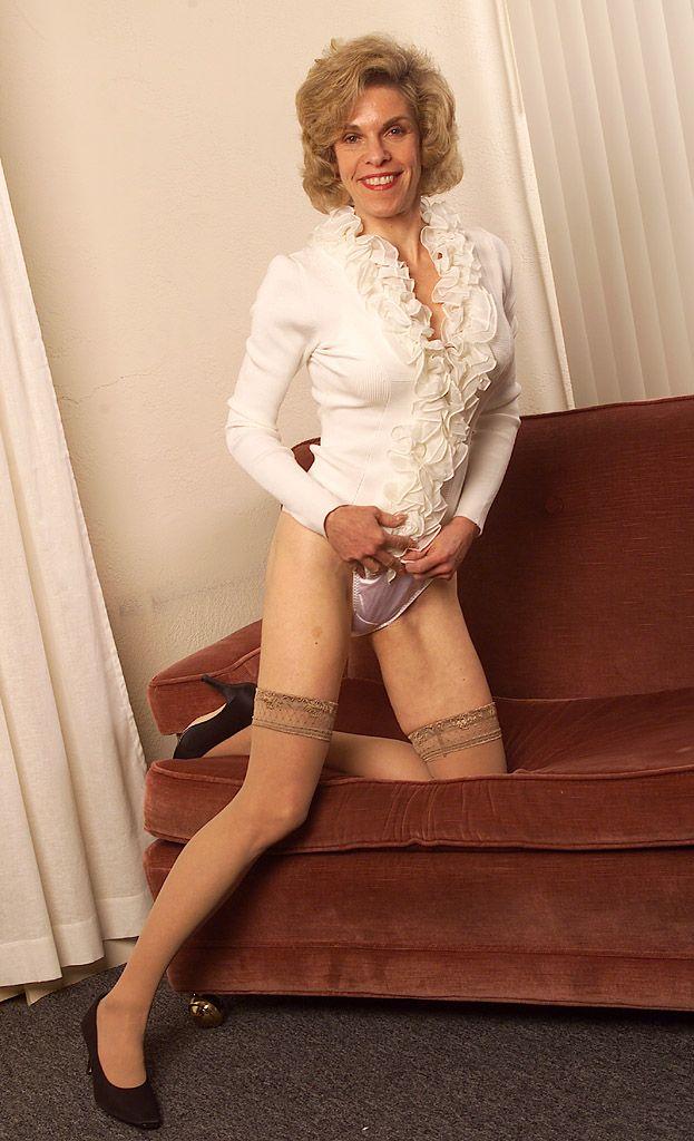 skinny stockings