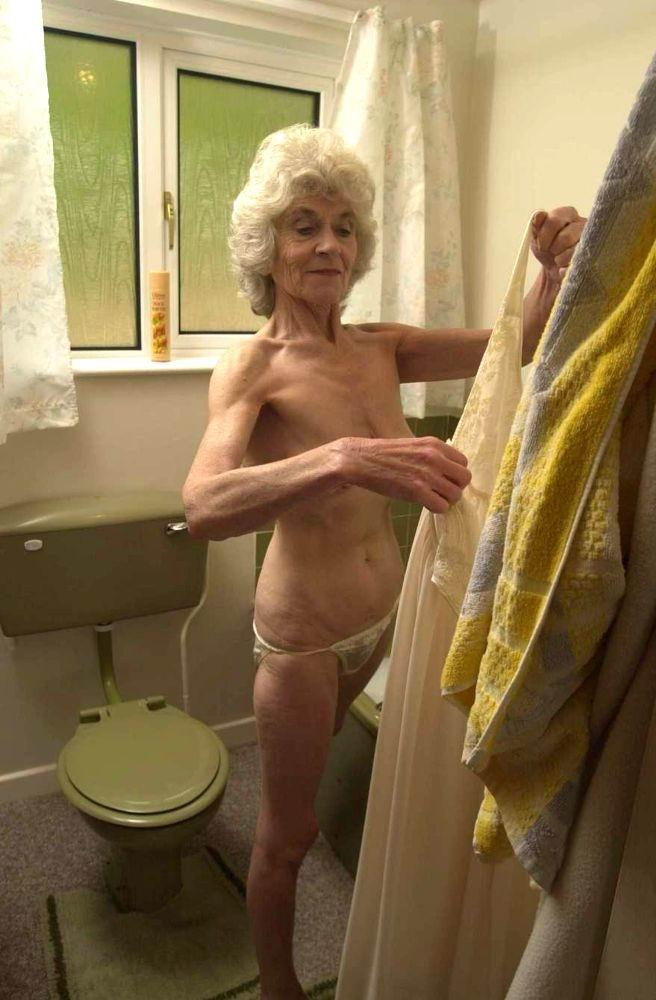Granny Fotzen