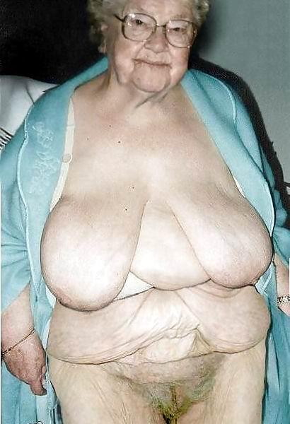 Granny Extrem