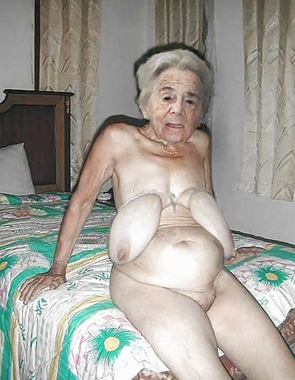 Dirty old granny pics