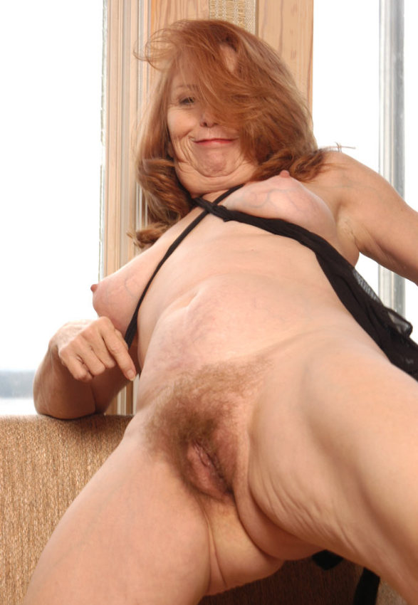 Old Hairy Granny Pussy - Adult Friend Finder Prices