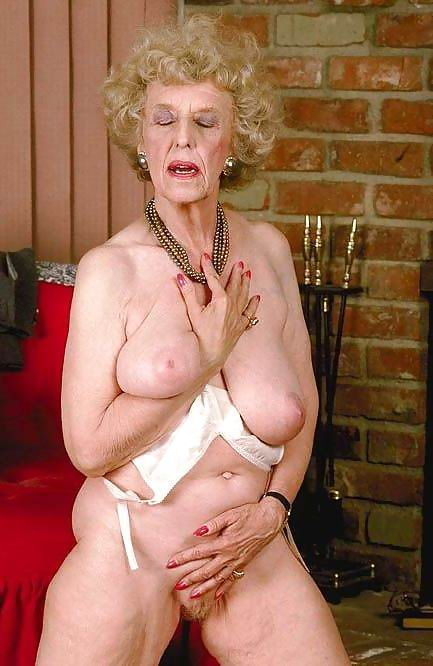Photos Granny porn