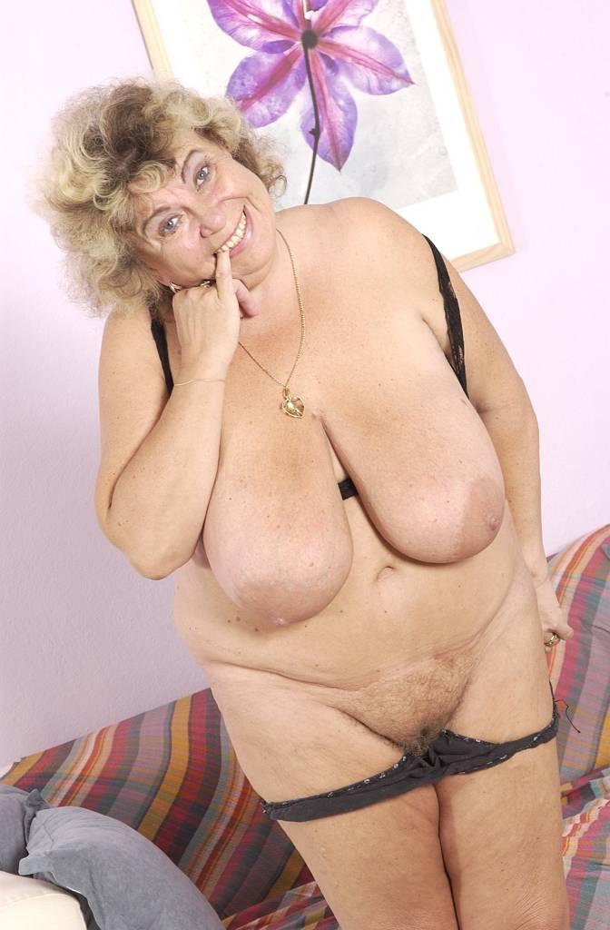 Big Tit Oma Galerien