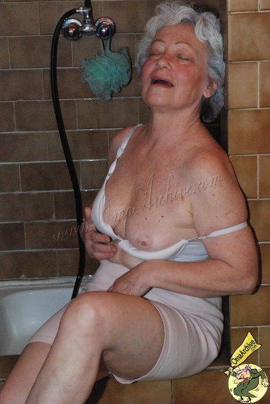 Granny Lesben Pornos