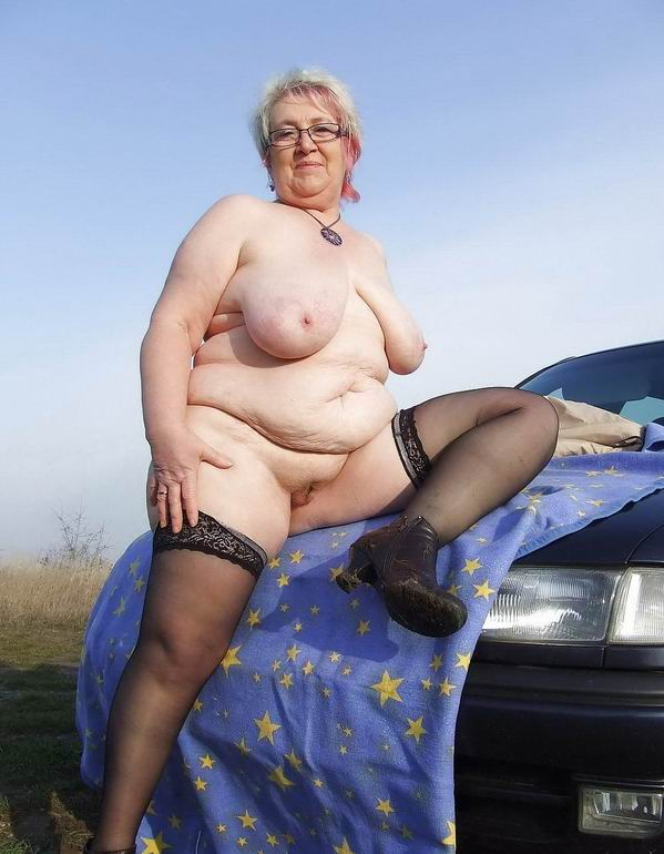 CLICK HERE for collection of granny videos & photos featuring all ages ...