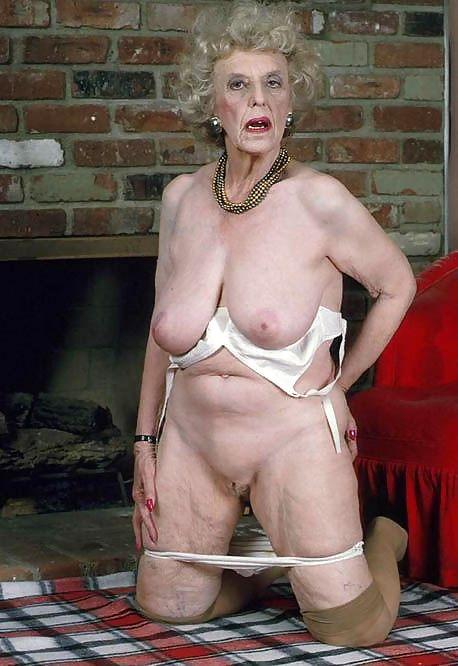голые старушки фотки