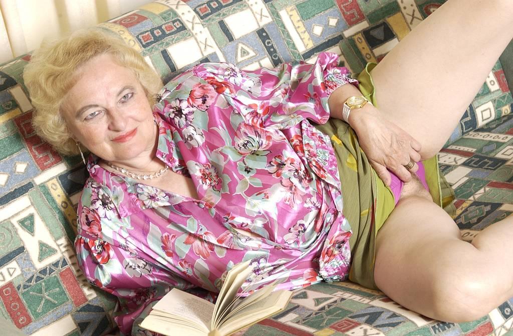 Granny porn picture archive