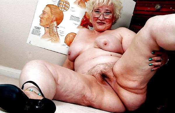 Секс фото старые дамы