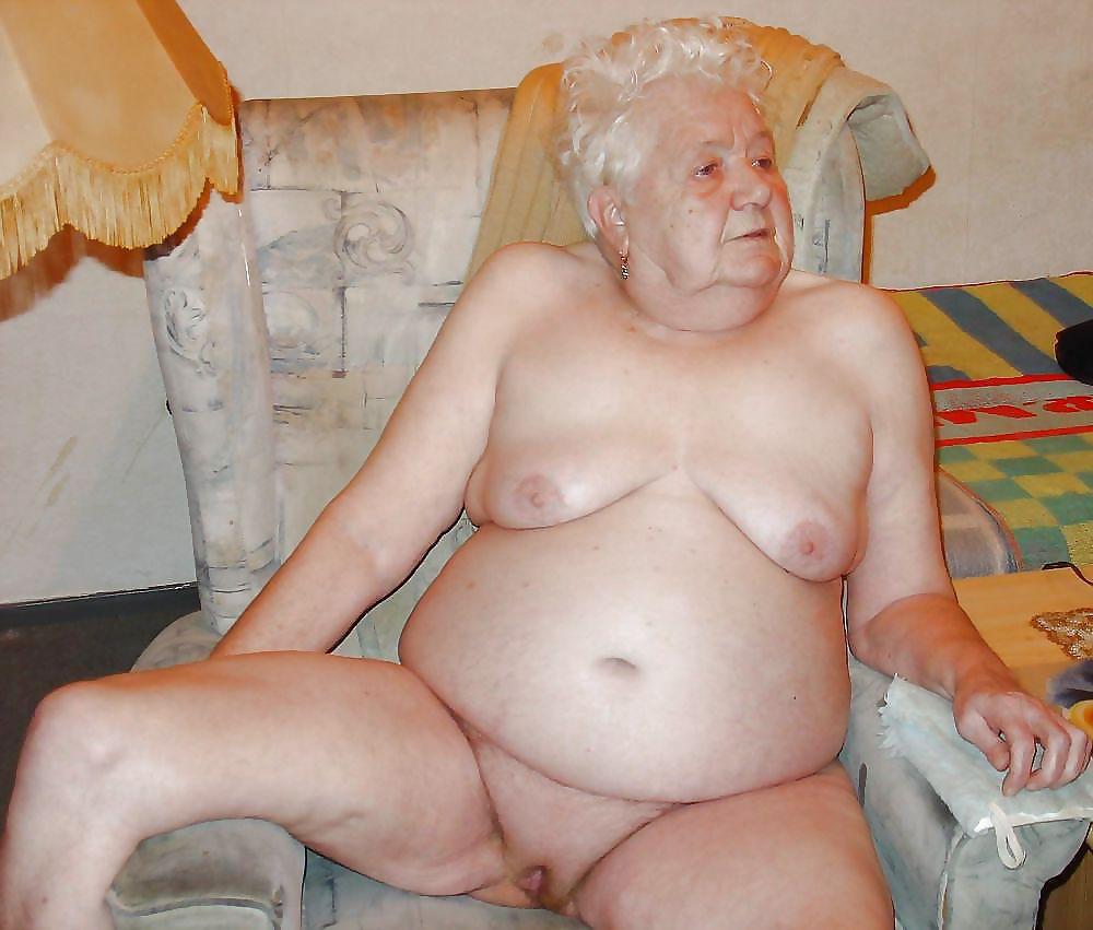 Секс фото самых старых бабушек 25 фотография