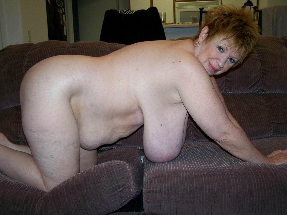 Nasty granny porn