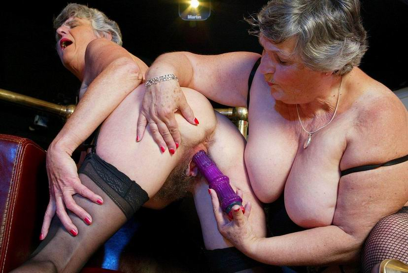 лесбиянки от 60 лет
