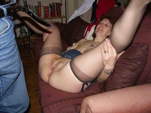 Fat mature sex video