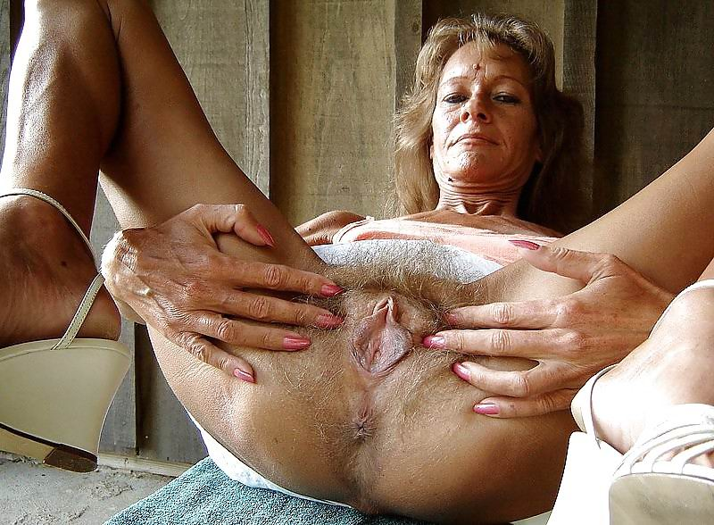 Free homemade mature galleries