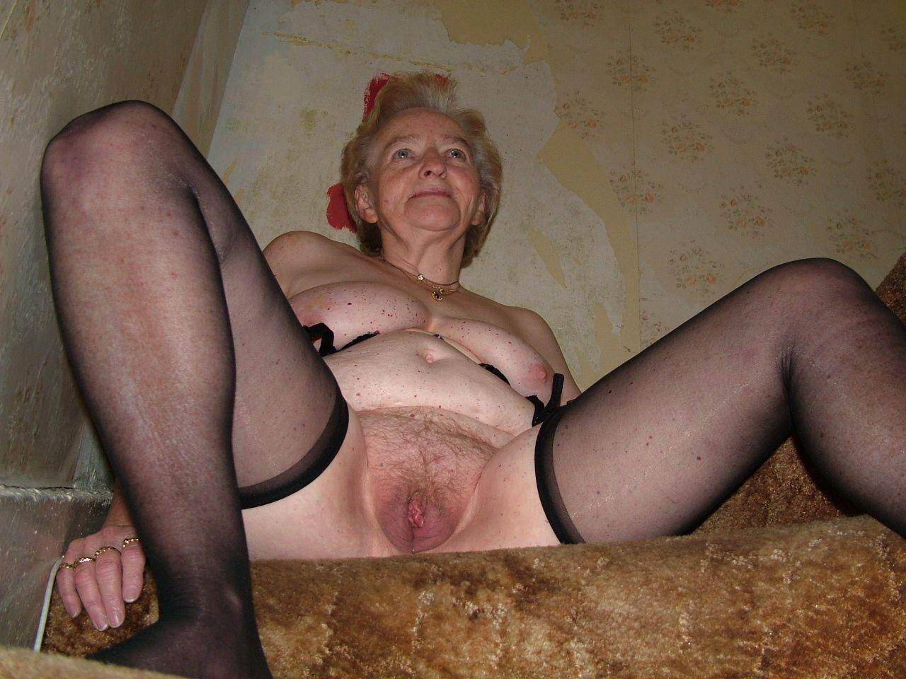 Mature ladies and grannies in the years of 60, 70, 80 and more. Click here  for FREE preview!