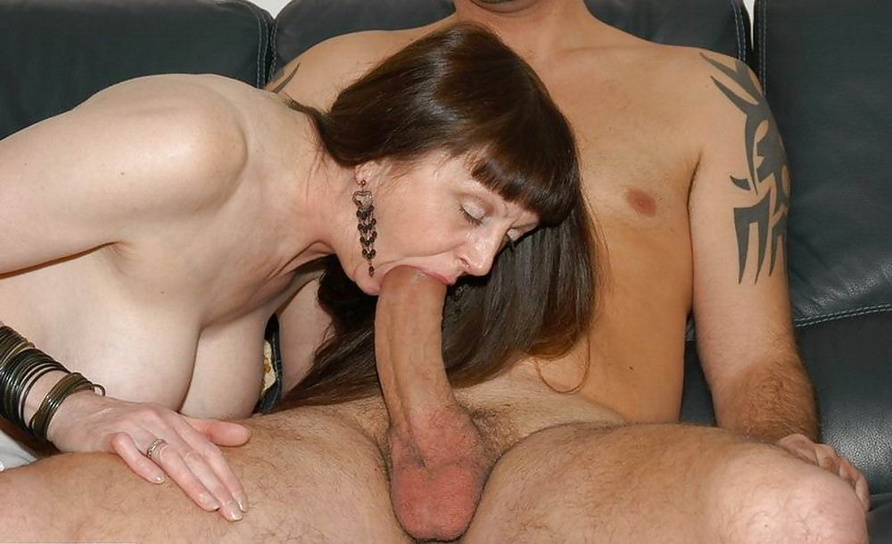 First time bisexual wifes