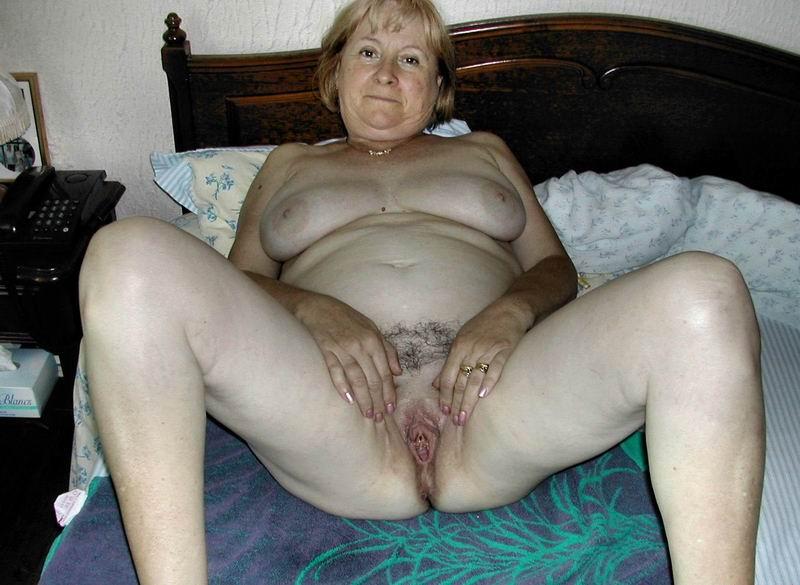 Porn video granny