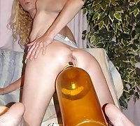 Extreme Bottle Insertions