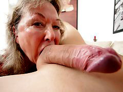 hot granny blow jobs